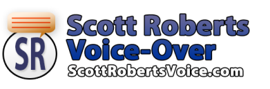 Scott Roberts Voice-Over